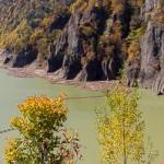札幌の二大紅葉スポット、「豊平峡ダム」と「札幌国際スキー場」に行ってきたよ